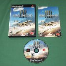 Rebel Raiders: Operation Nighthawk (Playstation 2)