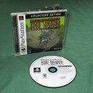 Legacy of Kain: Soul Reaver (Playstation) *Collectors Edition*