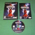 Grandia II (Playstation 2)