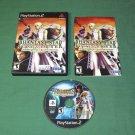 Phantasy Star Universe: Ambition of the Illuminus (Playstation 2)