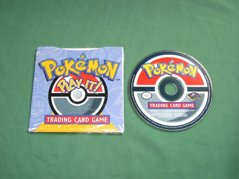 Pokemon Play It! (PC)