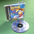 Rayman Brain Games (Playstation)
