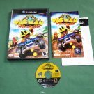 Pac-Man World Rally (Gamecube)