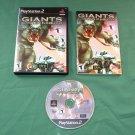 Giants: Citizen Kabuto (Playstation 2)