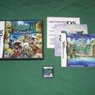 Etrian Odyssey III: The Drowned City (Nintendo DS)