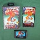 Sonic The Hedgehog 2 (Genesis)