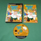 Family Guy (Playstation 2)