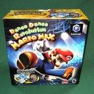Dance Dance Revolution: Mario Mix (Gamecube) *Pad & Box only*