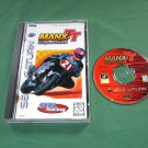 Manx TT Super Bike (Saturn)