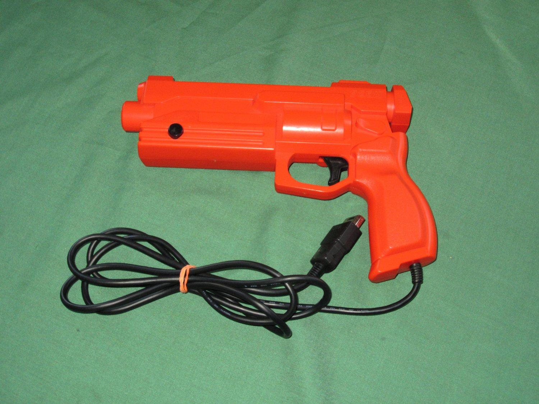 Sega Saturn Stunner Gun