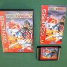 Sonic Spinball (Genesis)