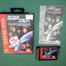 Star Trek: The Next Generation: Echoes From the Past (Genesis)