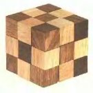 Cube Chain