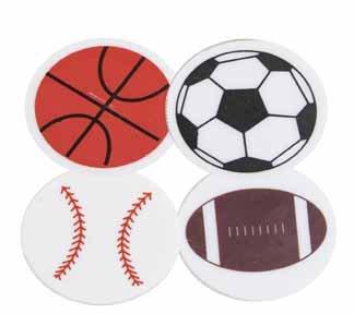 Sports Ball Sharpner