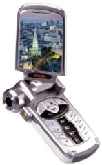 XCUTE Triband GSM Phone with 6.0 megapixel Camcorder MP4 MP3 DVD movie phone (Unlocked)