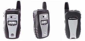 NEXTEL MOTOROLA I580 Mobile Walkie Talkie Cellular Phone
