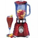 Oster 4126 / 4249 Classic Beehive Blender (Color: RUBY RED)