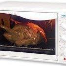 Haier RTC1700 Extra Large Capacity: Holds a 20 lb. Turkey