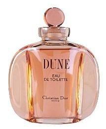 Dior Dune Eau de Toilette Spray, 3.4 oz