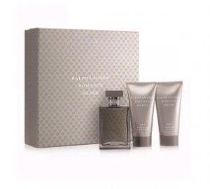 Romance Silver Cologne by Ralph Lauren, 3 piece gift set