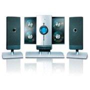 JWIN 4 CD and MP3 CD Vertical Loading Hi-Fi System