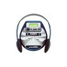 Philips Magnavox MPC420 - CD player / radio