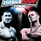 PSP - WWE SmackDown Vs. Raw 2006
