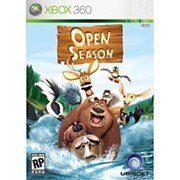 Open Season Xbox 360