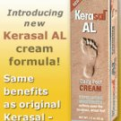 Kerasal Al 1.5 Ounce Exfoliating Foot Cream