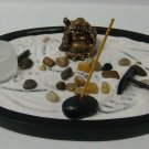 Buddha Tabletop Zen Garden  candle holder CH-3