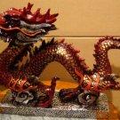 Fabulous Hong Tze Collection-Hang Dragon  (XL)
