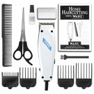 WAHL 9633-502 Performer 10 Piece Haircut Kit