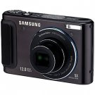 Samsung TL320BK 12 Megapixel Digital Camera, Black