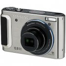Samsung TL320SL 12 Megapixel Digital Camera, Silver