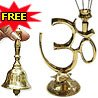Om Diya lamp, Incense Stand