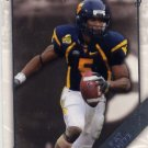 PAT WHITE WVU MIAMI PRESS PASS LEGENDS WVU