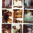 Casper Trading Cards Fleer Ultra 1995  Cards #1, 2, 4, 6, 10, 11, 12, 14, 16