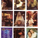 Casper Trading Cards Fleer Ultra 1995  Cards #108, 111, 113, 114, 115, 116, 117, 118, 119