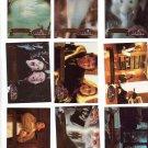 Casper Trading Cards Fleer Ultra 1995  Cards #1, 4, 6, 10, 11, 12, 22, 28, 33