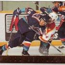 Todd Bertuzzi Rookie 95/96 /SKYBOX Hockey Trading Cards