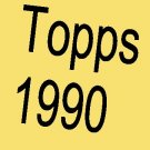 Trading Cards Baseball Topps 1990 Mixed Lot of 30 Grab Bag