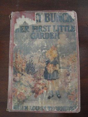 Honey Bunch: Her First Little Garden, Thorndyke, HC
