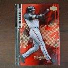 2000 Upper Deck Black Diamond Baseball Card, Ken Griffey Jr., Reds