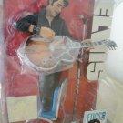 McFarlane NIP Elvis Presley 1968 Comeback Special Commemorative Collectable Figure