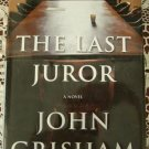 """The Last Juror"" by John Grisham, 2004 1st Edition, HC, DJ"