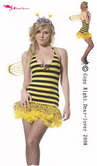 LC8150 Queen Bee Costume