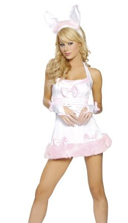 LC8316 Bunny Hop Costume