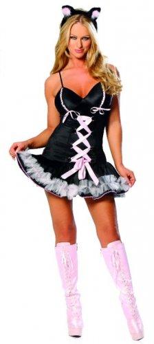 LC8083 Kitty Cat Costume