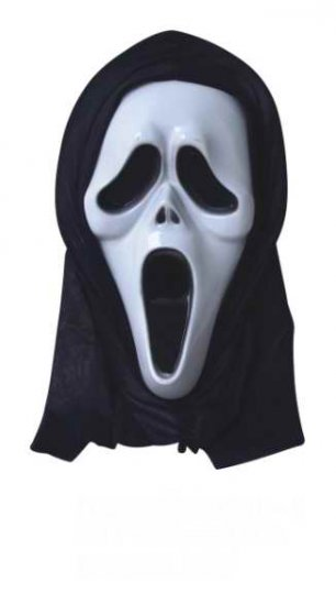 LC7028 Horror mask