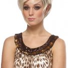 LC0143 Victoria Wig Mixed Blonde